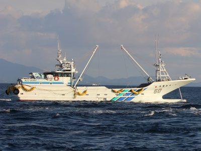 第50金比羅丸運搬船