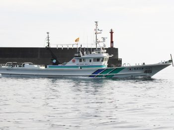 探索船(灯船) 第45金比羅丸