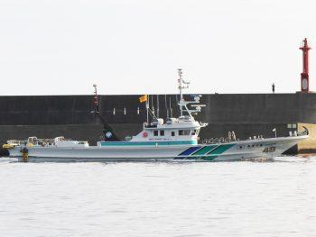 探索船(灯船) 第46金比羅丸