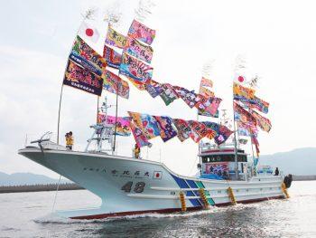 運搬船 第48金比羅丸